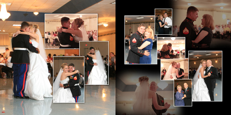 Wedding Album Gallery Image